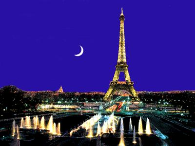 10 Ideas For A Night In Paris Party