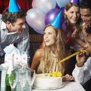 Fun Adult Birthday