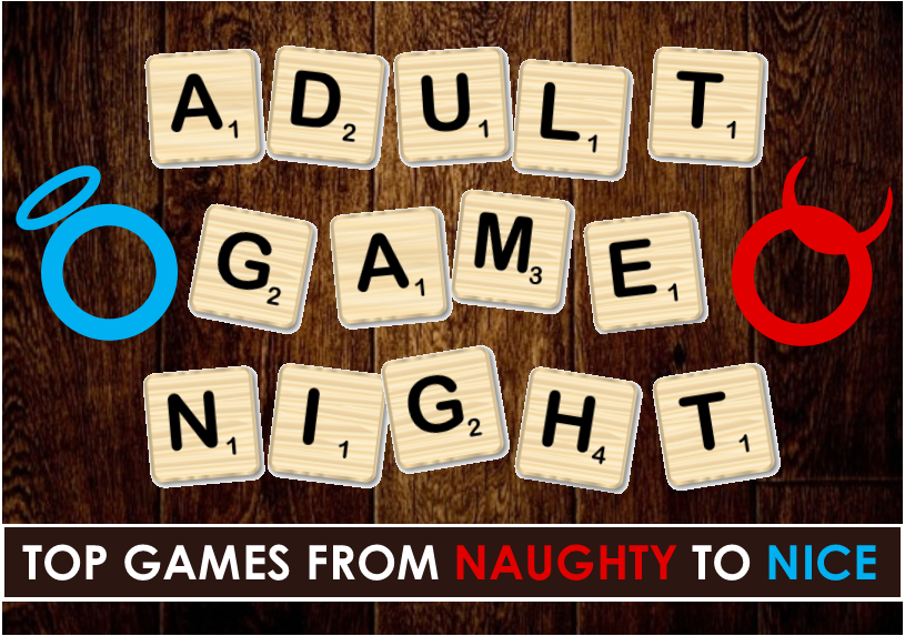 game Fun adult board