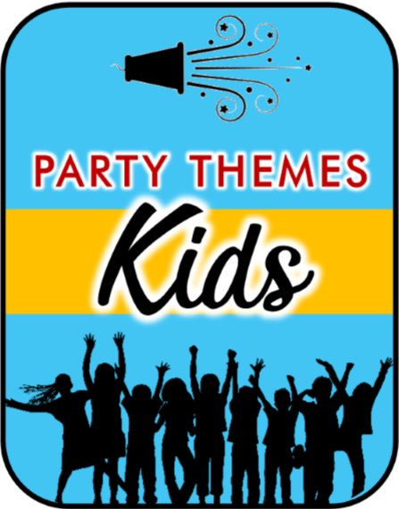 creative party theme ideas for your kids next birthday party