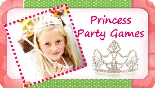 here are some of my favorite disney princess party games each game is themed after one of the disney princess i also added a few other princess game ideas