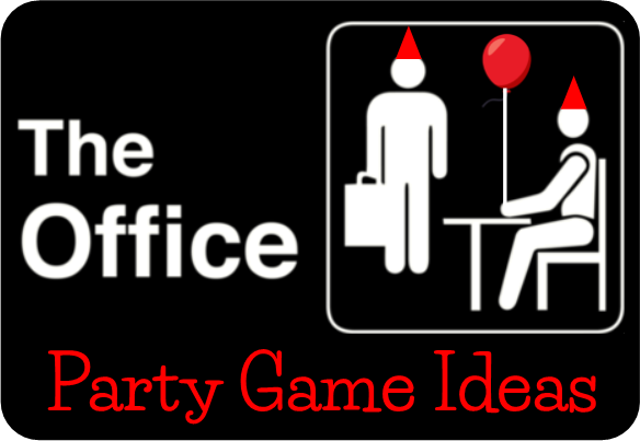 The Office Show Party Theme - Games & Ideas