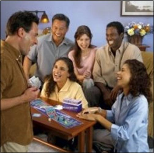 Top 10 funny party games for Table games for adults