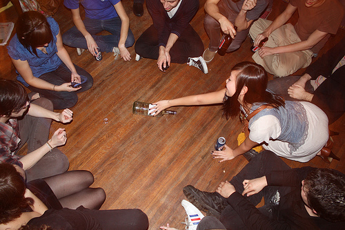 17 Hilarious and Simple Party Games for Adults