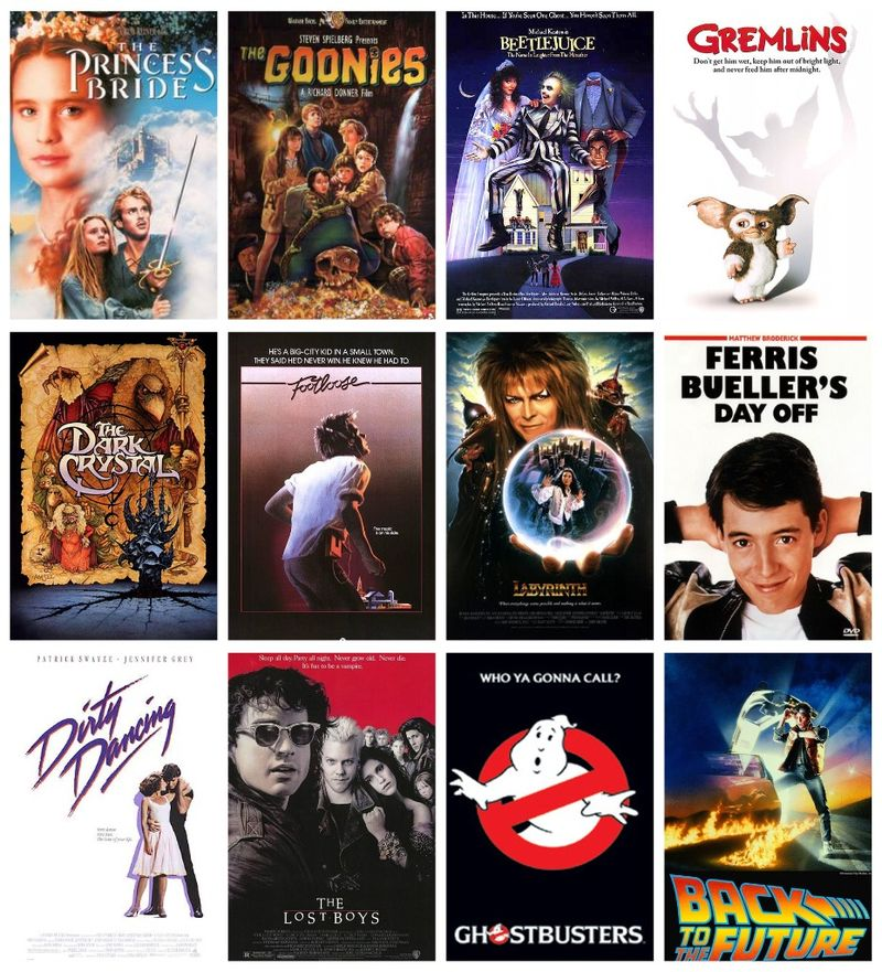 college movie list The 90 best movies of the 1990s by michael dunaway | july 10 or maybe it's just that we all have a soft spot in our hearts for our post-college-era movies.
