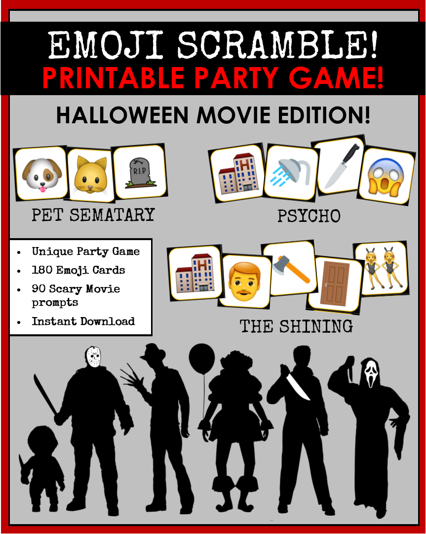 Movie 2 drinking game scary Scary Movie
