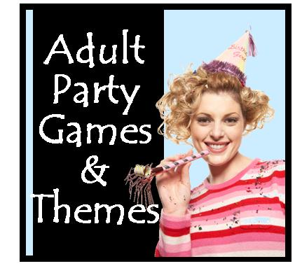 Adult party game for couple are