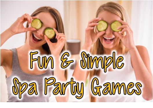 Adult party game idea