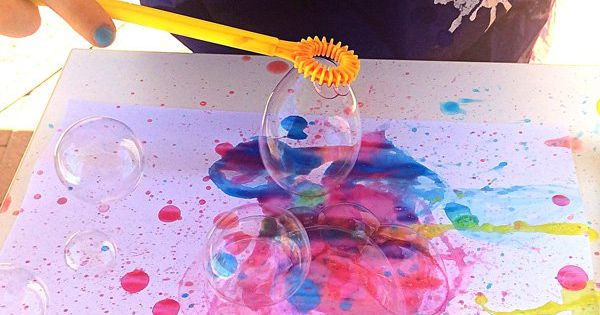 Paint Party Ideas Games And Party Supplies
