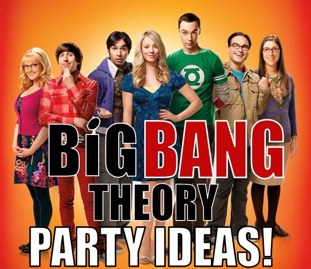 Bang party