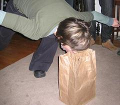 Top 12 fun drinking games for parties this is a hilariously funny drinking game to watch place a brown paper bag on the floor a player must reach down and pick it up with their mouth solutioingenieria Gallery