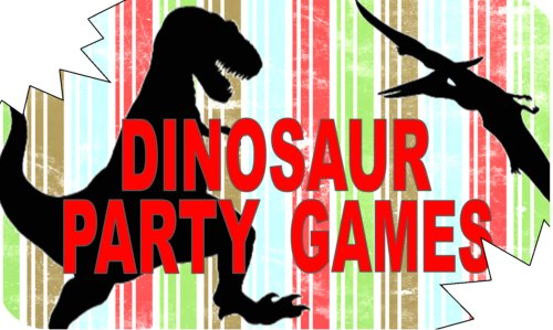1 Sheet /& Matching Gift Tag Children/'s Birthday Party Dinosaur Wrapping Paper