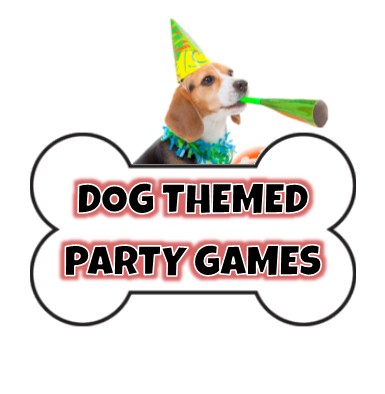 Need Dog Themed Birthday Party Games And Activities