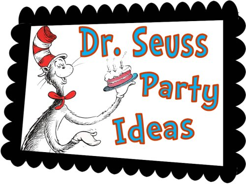 Dr. Seuss Party Games Mr. Brown Can Moo, Can You?