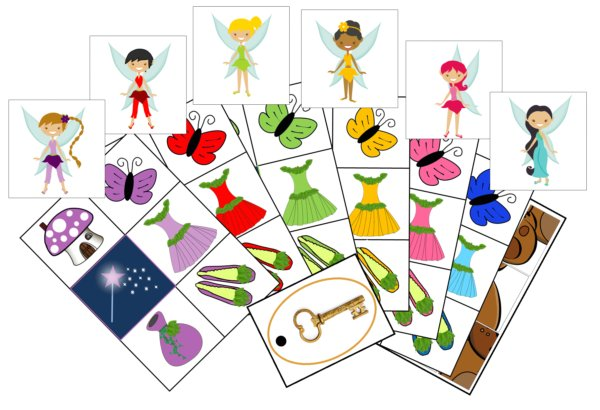 Fairy party games top 10 fairy games for your little fairies