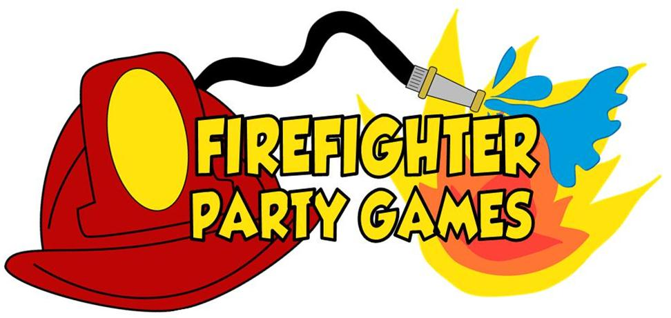 Firefighter Party Game Ideas