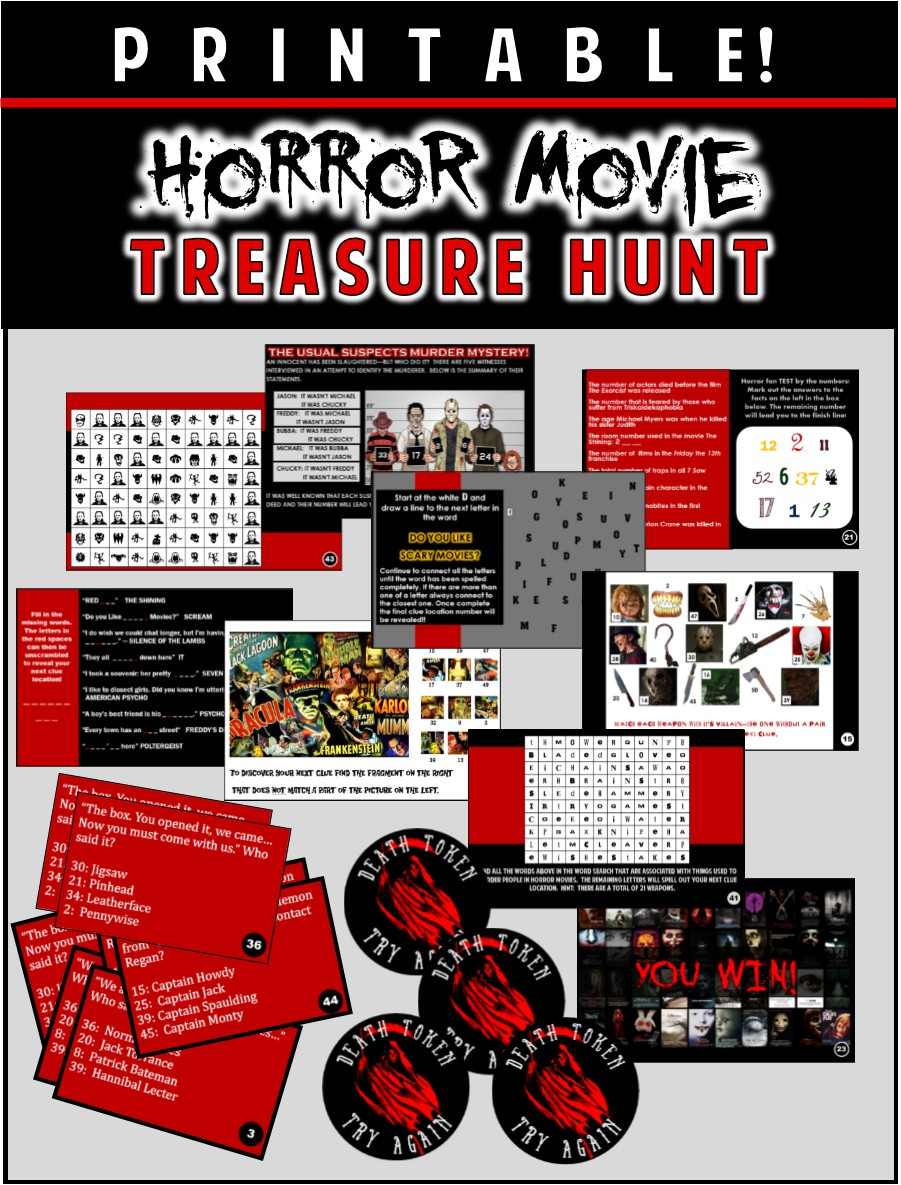 Halloween Theme Party Ideas.Horror Party Theme Ideas And Scary Games