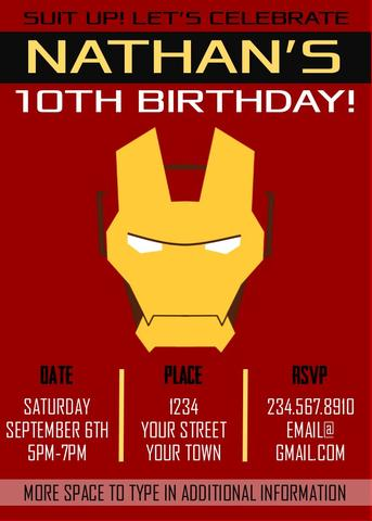 Top Superhero Party Games And Activities