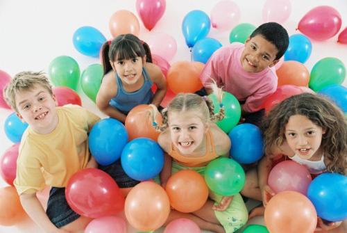 Fun Kids Indoor Party Games to play at Their Next Birthday