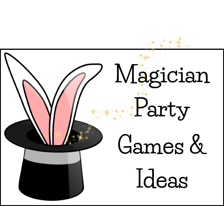 Magic Themed Games