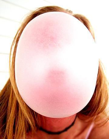 Bubblegum stocking play - 3 part 6