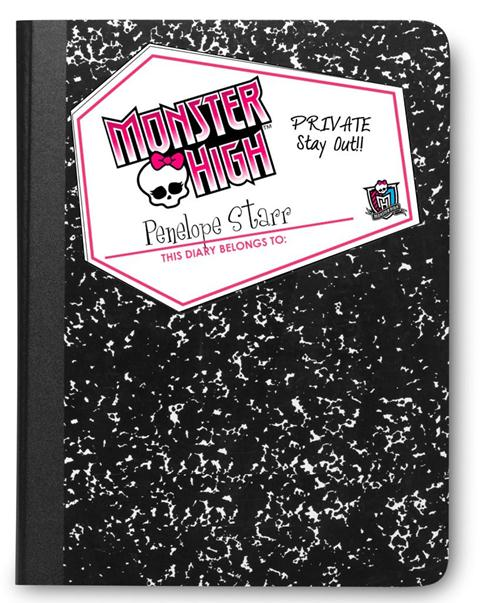 Awesome monster high party games diy and printables