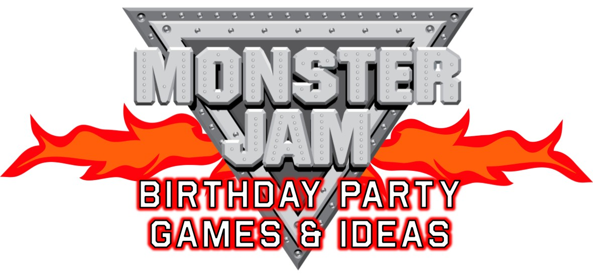 Top 10 Monster Truck Party Games