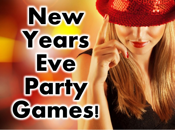 Adult eve game new years