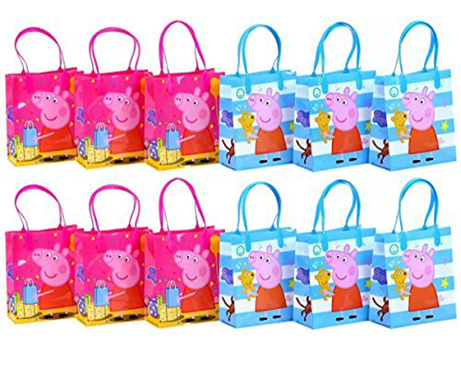 peppa shop kids blower blowers of pig pack decorations party supplies blowouts decor