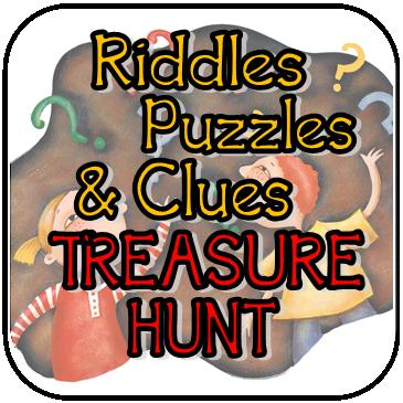 thanksgiving clue search puzzles solution
