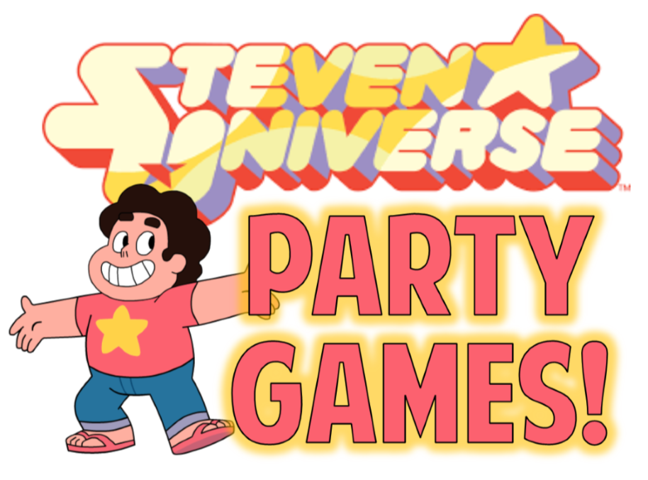top 10 steven universe party games