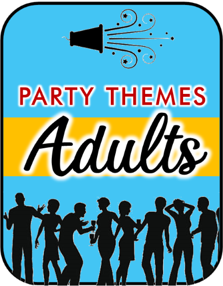 1000 s of party games and themes for kids tweens teens and adults