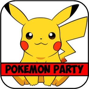 1000's of Party Games and Themes for kids, tweens, teens