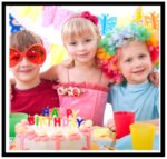 Birthday Party Games For Kids Original Fun
