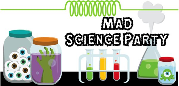 Science Themed Drinking Game