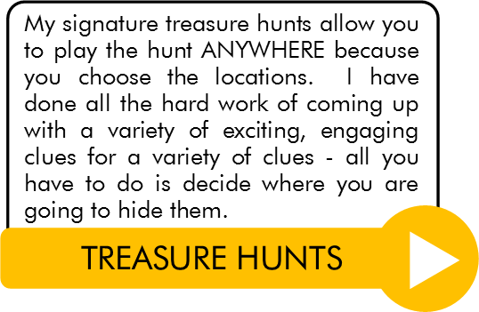 graphic regarding Riddles Printable referred to as Printable Treasure Hunt Riddles, Clues, and Game titles!