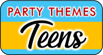 Music for teenagers party giveaways