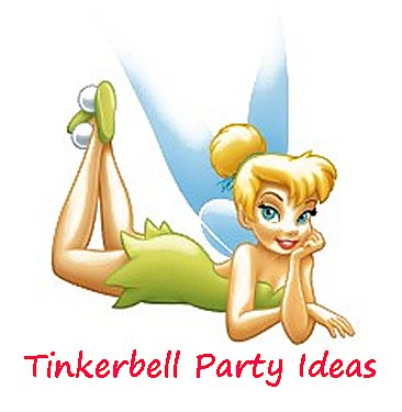 tinkerbell birthday party ideas for an awesome D.I.Y theme party