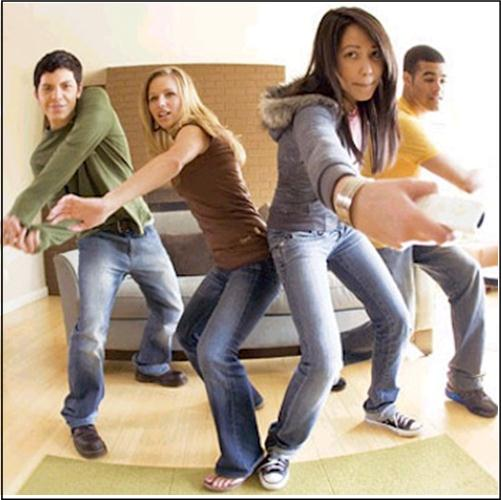 indoor party games how should i choose them link data services
